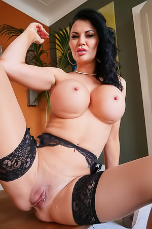 Two Creamy Loads Of Cum For Horny Jasmine Jae